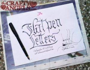 calligraphy in india 8